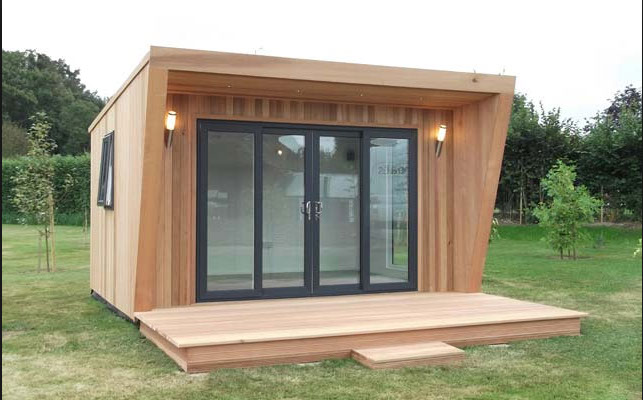 Garden Room Garden Room Construction Guildford